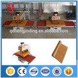 Doppia macchina semi automatica di scambio di calore di posizione