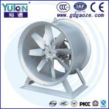 Temperatura elevata e Umidità-prova Axial Fan (Gws)