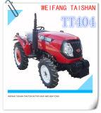 trattore agricolo 40HP4wd con la fabbrica di alta qualità