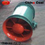 30kw ignífugo ventilador axial de la presión