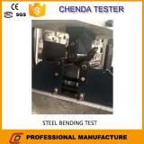 Máquina de teste de força de tração de aço de 600 Kn