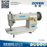 Zoyer Heavy Duty Big Hook punto annodato industriale macchina da cucire (ZY609)