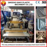 Top Seling Hoja de espuma de PVC que hace la máquina / Maquinaria de plástico