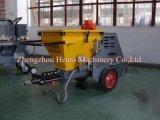 De automatische Bespuitende Machine van het Mortier van het Cement