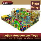 CE Indoor Playground Equipment Commercial Terrain de jeux