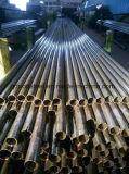 Pequeña pipa de la caldera del acero inconsútil de los calibres