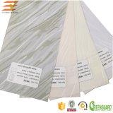 Hilado teñido de telas de persianas verticales