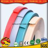 Fascia di bordo decorata speciale del PVC del grado della mobilia