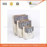 Sac de menthe de papier de prix usine de qualité
