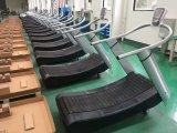 Woodway Self-Generating popular de la cinta de correr la curva (SK-01)