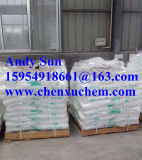 Polvo del polifosfato del amonio para la industria de la capa