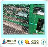 Shenghua Автоматический цепи ссылка забор машина