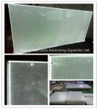 LED 광고 Light Box를 위한 PMMA LED Acrylic Board