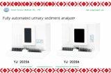 Польностью автоматизированный мочевыделительный анализатор седимента и анализатор химии