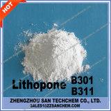 Het Pigment van het lithopoon B301 B311 voor de RubberDeklaag Masterbatch van de Verf