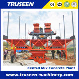 Spouse Concrete Double Seedling with To mix Ready Mix Concrete Batching Seedling