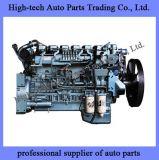 Weichai деталей двигателя