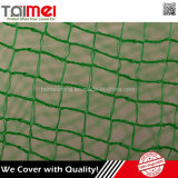 Réseau 100% blanc de verger de couleur tricoté par matériau de HDPE