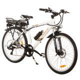 Caliente la venta de energía eléctrica bicicleta / bicicleta holandesa de estilo europeo, el motor eléctrico -Jb-Tdb03z