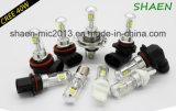 Indicatore luminoso di nebbia dell'automobile di A18 LED 40W, indicatore luminoso di freno luminoso eccellente/indicatore luminoso dell'automobile LED