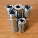 Remplacement de la machinerie d'exploitation minière de l'élément de filtre à huile Leemin Fax-160X10