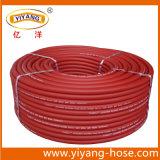 Tuyau d'air rouge à haute pression à haute pression flexible