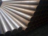 Tubo de acero de carbón Q195/Q235B/Q345b/St37/St52/St35