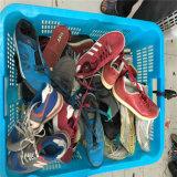 Ursprüngliche saubere Schuhe verwendete Schuhe für Verkauf