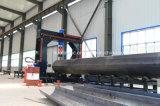 Schweißens-Gerät des Stahlaufsatz-Pole-Schweißgeräts beenden