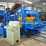 Formenmaschinen-Preise des Block-Qt6-15 im Nigeria-Höhlung-Block, der Maschine in Philippinen herstellt
