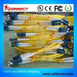 LC de alta calidad Cable de conexión de fibra