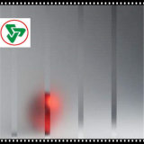 Vidro geado/Acid-Etched para a porta