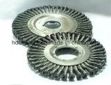 Meuleuse Twist Brosse de roue standard