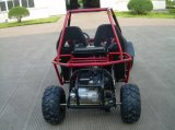 150cc Two Seats e Chain Drive Adult Racing vanno Kart (KD 150GKM-2)