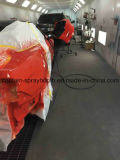 Long Bus Paint Room / Spray Booth / Garage Equipment