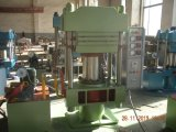 O Ring Vulcanizing Press / Rubber Mat Making Machine / Rubber Floor Vulcanizing Machine