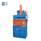Vm60-12080 Ce certificado cartón Prensa Hidráulica de plástico máquina empacadora