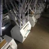 PLC制御を用いる24h小麦粉の製造所の工場ごとの160t