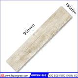 木製のタイルの構築するための陶磁器の床タイルMateial (VRW9N15061、150X900mm)を