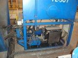 Hydraulisches und elektrisches Kontrollsystem für hydrostatische Tesing Maschine in Spirale geschweißtem Rohr-Tausendstel