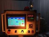 fornace refrattaria a temperatura elevata del riscaldamento dell'atmosfera di vuoto del laboratorio di purificazione del metallo 5400f