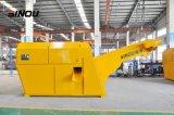 Groeperende Concrete Warmtewisselaar CH-100 van de Machine van de Installatie Concrete Recyclerende
