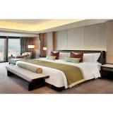 白い寝室(HC123)が付いている一流のホテルの家具の寝室セット