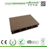 プールおよび庭のための中国の積層の木製のフロアーリングの防水連結の合成のDecking