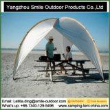Самый лучший продавая напольный сь шатер сени пляжа брезента
