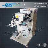 Découpeuse de papier auto-adhésif de collant et de papier thermosensible avec la tourelle Rewinder