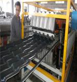 بلاستيك [بفك] يغضّن [رووفينغ] صفح آلة