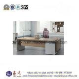 Buche-Farben-einfache Personal-Schreibtisch-China-Büro-Möbel (1322#)
