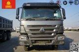 Suministro de camión volquete HOWO profesional de las ruedas de 10HP 336/371