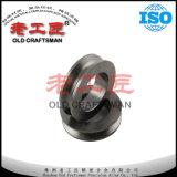 Anel dos rolos de guia do carboneto de tungstênio feito em China